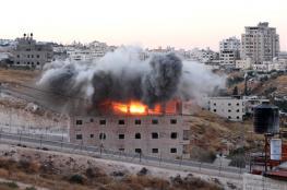 أمريكا تمنع صدور بيان من مجلس الأمن يدين عمليات الهدم في القدس