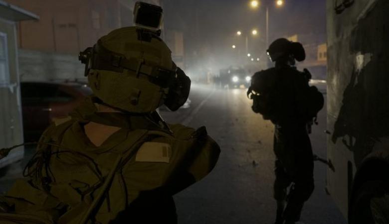الاحتلال يعتقل مواطنين من بيت لحم فجر اليوم