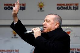 """أردوغان: لا يمكن الانسحاب من صفقة """"إس-400"""" مع روسيا"""