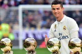 ريال مدريد يرفض التعاقد مع بديل لرونالدو وهذا هو خياره الأفضل