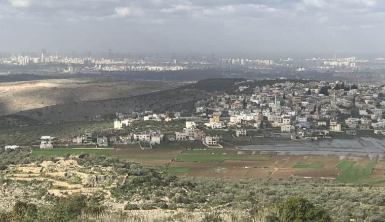 تحذير : اسرائيل ستضم المزيد من اراضي الضفة الغربية