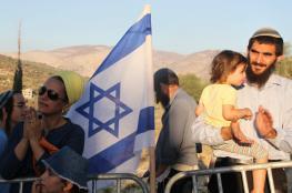 اسرائيل تسعى لاعادة المستوطنين الى جنين