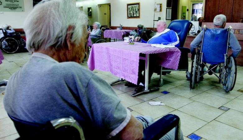 من أجل المسنين.. قانون جديد في الكنيست الإسرائيلي