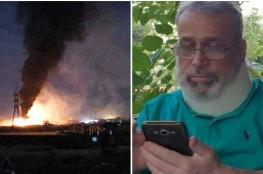 اغتيال مدير مركز تطوير الأسلحة الكيماوية في سوريا