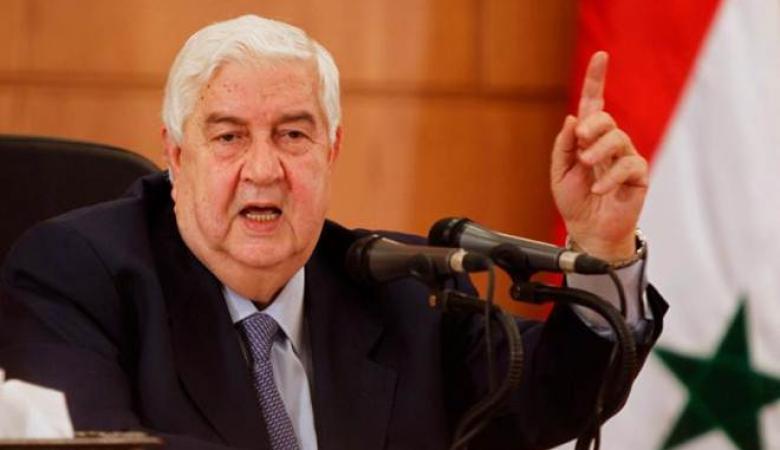 سوريا: لن ندخر جهدا لإنهاء الاحتلال التركي والامريكي لأراضينا