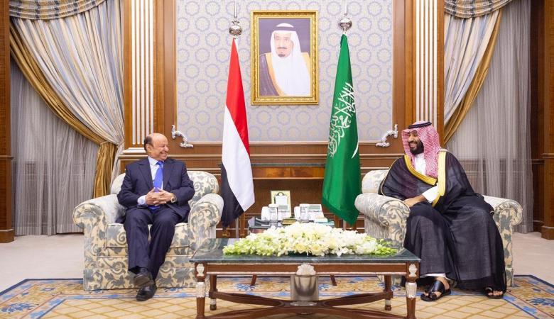 """توقيع """"اتفاق الرياض"""" بين الحكومة اليمنية والانتقالي الجنوبي"""