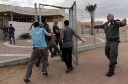 دوي صفارات الإنذار في تل أبيب يثير ذعر الإسرائيليين