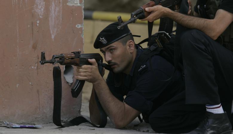 الشرطة تقبض على 12 مطلوباً وتضبط 3 قطع أسلحة في بيت لحم