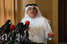 السفير القطري: وافقنا على طلب أمريكي إسرائيلي بعدم استضافة العاروري