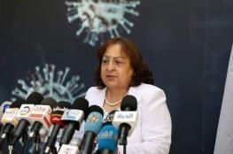 وزيرة الصحة تطلق تصريحات مرعبة وتحذر من الذهاب الى الاغلاق