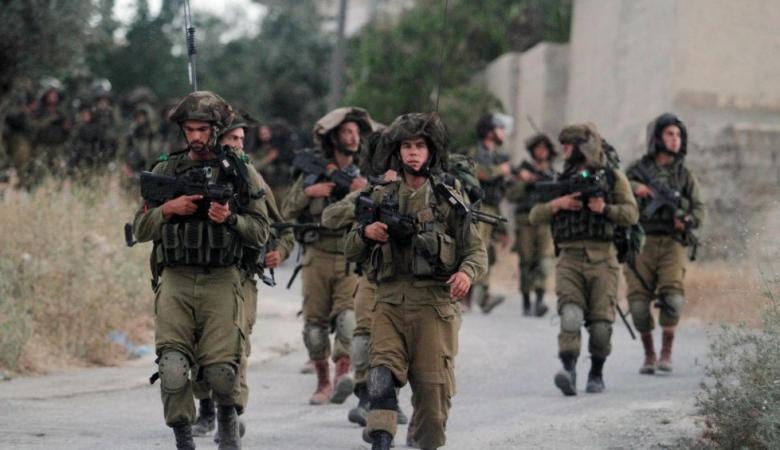 وزير اسرائيل : سنواصل بسط سيطرتنا على الضفة الغربية