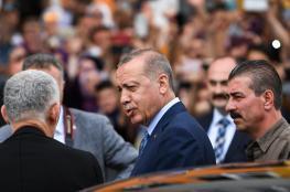 الشيوخ الامريكي يوجه انذارا نهائياً لتركيا