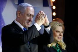 نتنياهو : سأضم الاغور ومناطق من الضفة الغربية لاسرائيل