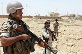 8 آلاف قتيل من القوات العراقية في معركة الموصل