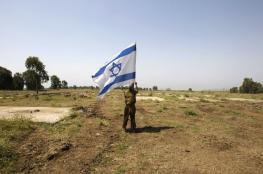 خطة اسرائيلية لتوطين ربع مليون مستوطن في الجولان السوري