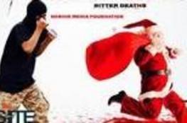 """داعش يهرول وراء """"سانتا كلوز"""" ويهدد أوروبا """"صور """""""