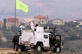 طائرة لبنانية تخترق المجال الجوي مع فلسطين المحتلة