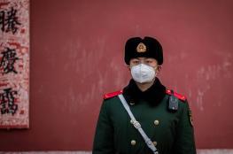 الصين تعترف باستخدام لقاح ضد فايروس كورونا