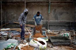 4900 شيقل متوسط اجرة العامل الفلسطيني في الداخل المحتل