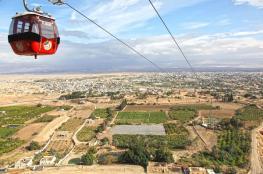 وزيرة الاقتصاد: مدينة صناعية في أريحا مع نهاية 2018