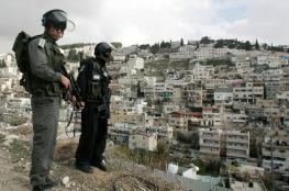 تحذير من إقامة مدينة استيطانية شرق القدس المحتلة
