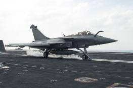 تصعيد مستمر..طائرات أمريكية في سماء الخليج لإرسال رسائل لإيران