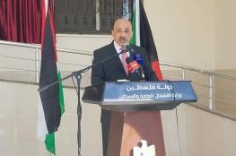 الحساينة : الاشغال انهت ترميم 70% من منازل الفقراء الفلسطينيين
