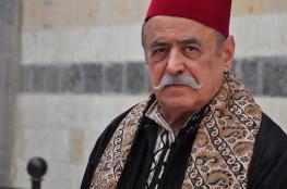 هل توفي النجم السوري اسعد فضة ؟
