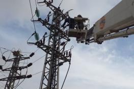 كهرباء القدس: لن نسلّم أوراقنا للشركة الإسرائيلية