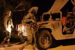 """الكشف عن وحدة قتالية اسرائيلية جديدة """"متعددة الأبعاد """""""