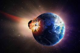 ناسا تنفي : لن يكون هناك اصطدام بين كويكب عملاق والأرض