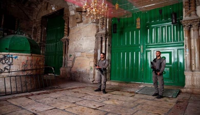 حماس والجهاد في بيان مشترك: ما جرى بالأقصى لن يمر مرور الكرام