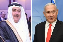 نتنياهو يرحب بتصريحات الامارات والبحرين المننددة بصواريخ حزب الله