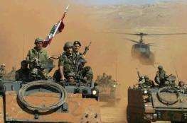 الجيش اللبناني يسيطر على مناطق جديد في بلدة عرسال