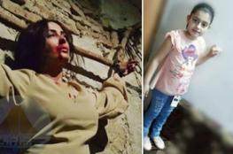 مصرع طفلة بسبب تقليدها مشهداً في مسلسل خاتون السوري