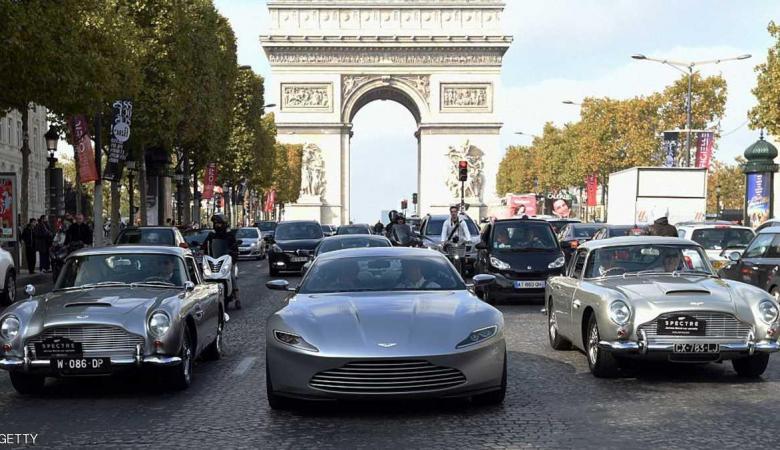 فرنسا تحدد السنة التي ستحظر فيها السيارات التي تعمل بالنزين والسولار