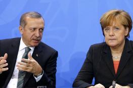 المانيا  تهمل تصريحات اردوغان النارية