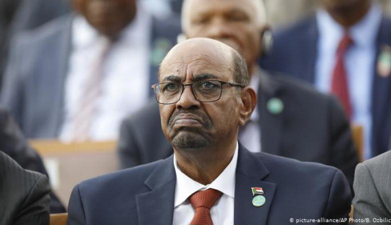 السودان: مستعدون لتسليم البشير إلى المحكمة الجنائية الدولية