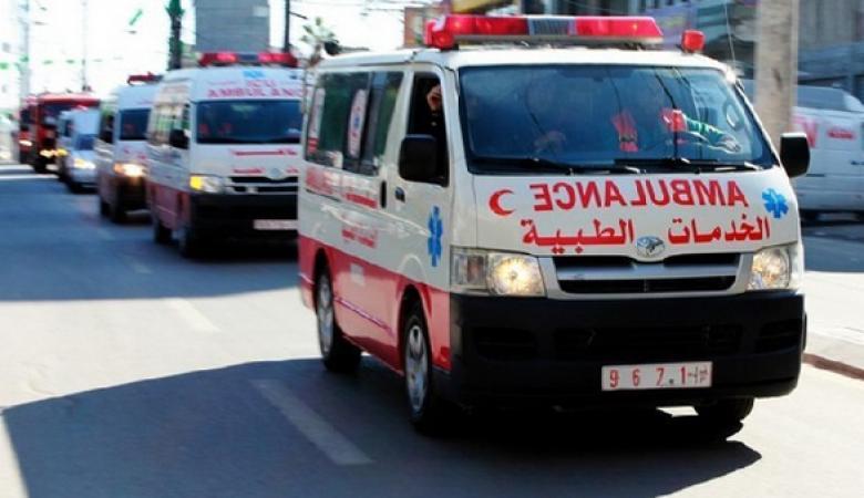 وفاة طفل ومسنة في حوادث دهس بطولكرم وقلنديا