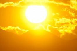 حالة الطقس: توالي ارتفاع درجات الحرارة حتى الاربعاء