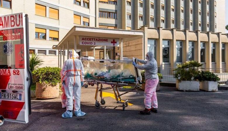 وفيات كورونا تقترب من 400 ألف والإصابات من 7 ملايين حول العالم