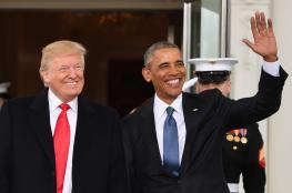 كيف كرر ترامب تجربة أوباما مع سوريا؟