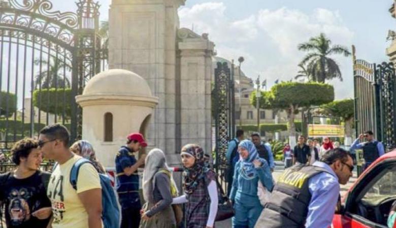 توضيح من سفارتنا لطلبة الثانوية العامة الراغبين بالإلتحاق في الجامعات المصرية