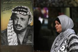 """فتح تتهم حماس بمنعها من احياء ذكرى استشهاد """"عرفات """""""
