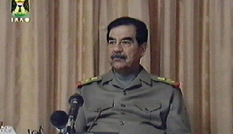 """الرئيس العراقي يدعو إلى محاربة """"البعث الصدامي"""""""