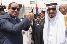 مصر: حكم جديد   بصحة تسليم تيران وصنافير للسعودية