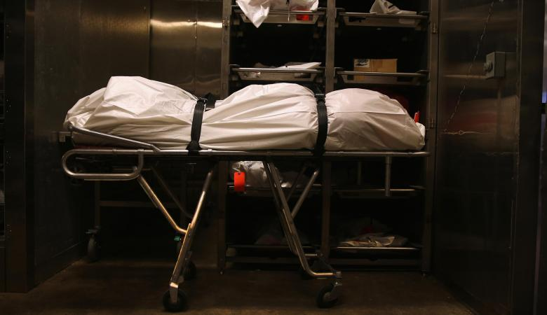 وفاة طفلة 14 عاماً عثر على آثار حبل حول رقبتها في الخليل