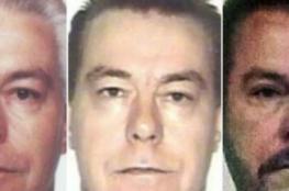 غير شكله بعمليات جراحية.. القبض على تاجر مخدرات بعد مطاردة 40 عاما