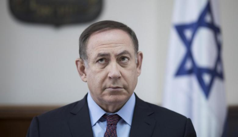 نتنياهو: وقف إطلاق النار جنوب سوريا يقرب إيران للحدود مع إسرائيل