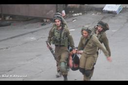 شهادت مروعة لاعتداءات جنود الاحتلال الوحشيية على المعتقلين في آخر فترة
